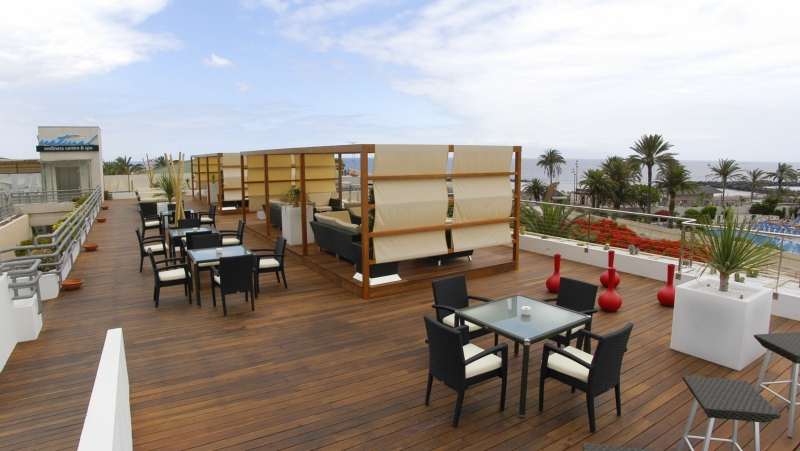 Hotel Gala 4* - Tenerife 21