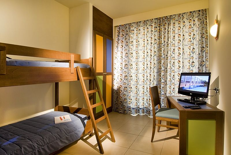 Hotel Blue Lagoon Resort 5* - Kos 1