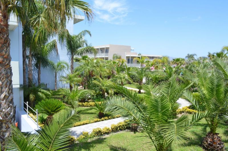 Hotel Blue Lagoon Resort 5* - Kos 2