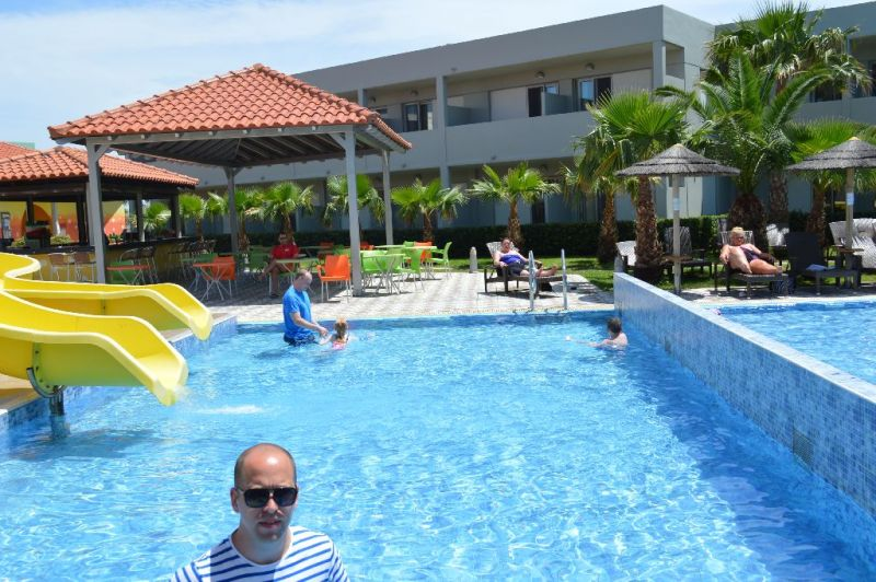 Hotel Blue Lagoon Resort 5* - Kos 3