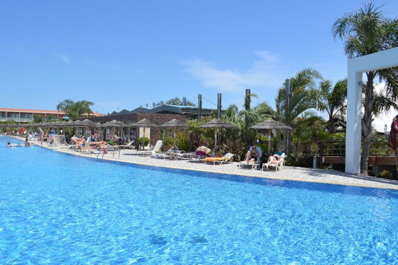 Hotel Blue Lagoon Resort 5* - Kos 4