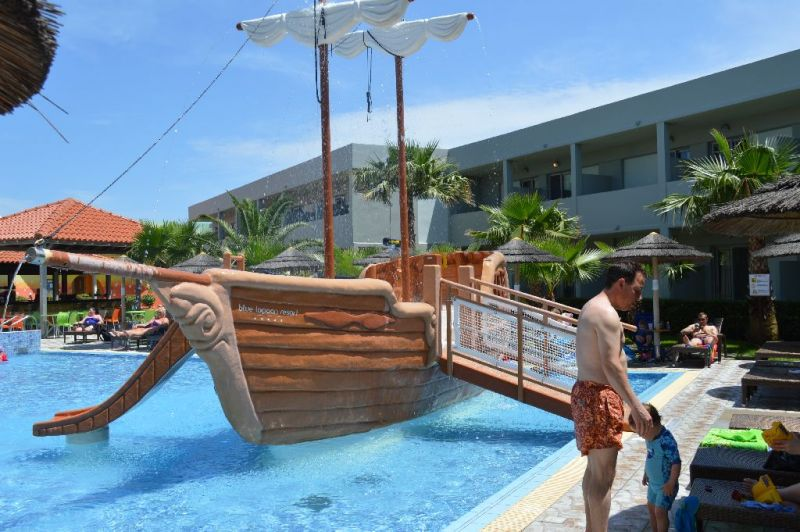 Hotel Blue Lagoon Resort 5* - Kos 6