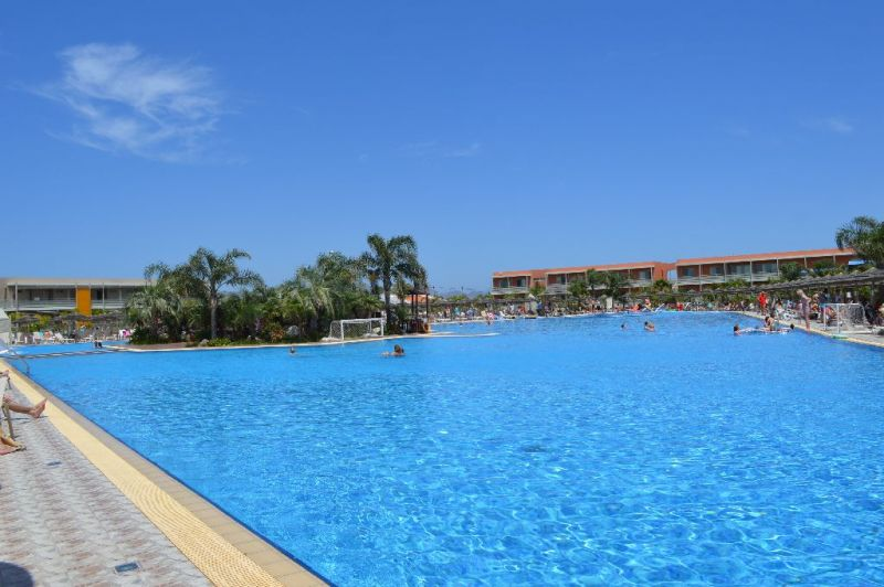 Hotel Blue Lagoon Resort 5* - Kos 8