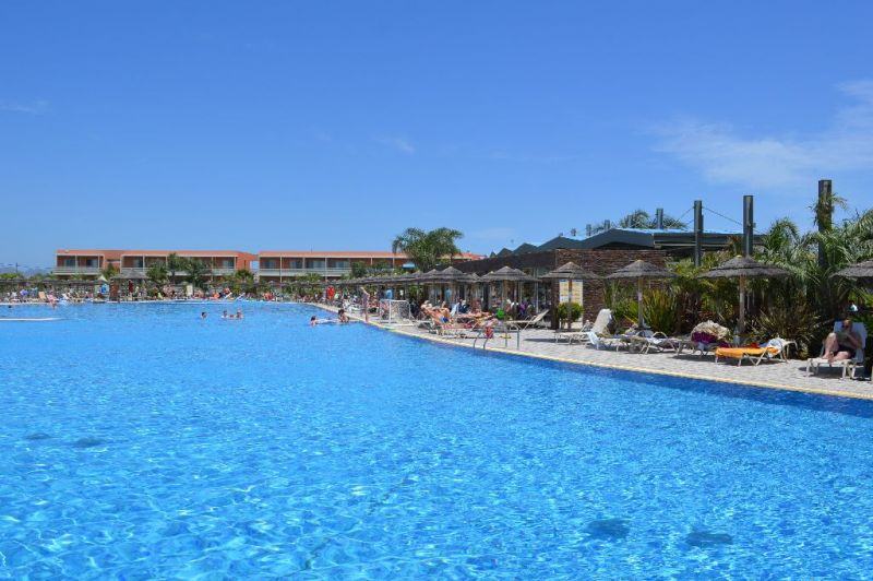Hotel Blue Lagoon Resort 5* - Kos 9