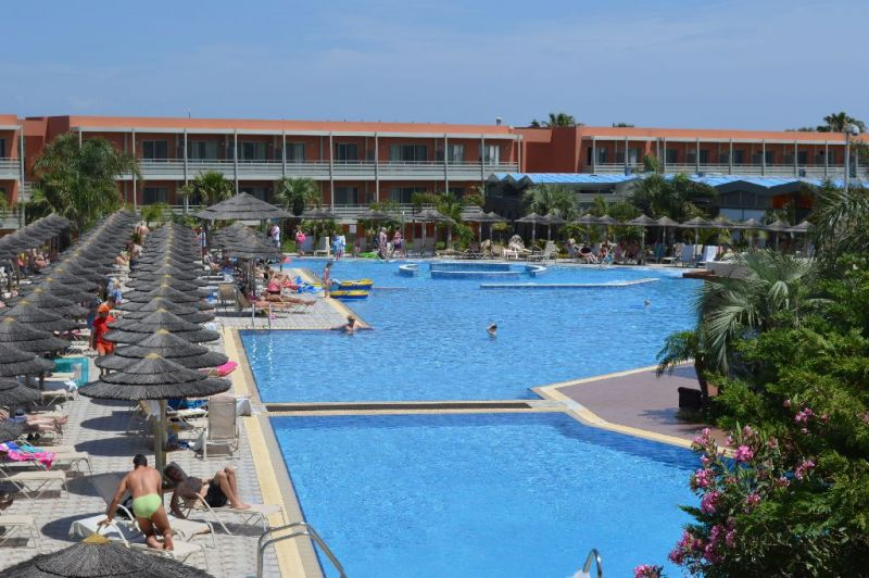 Hotel Blue Lagoon Resort 5* - Kos 10