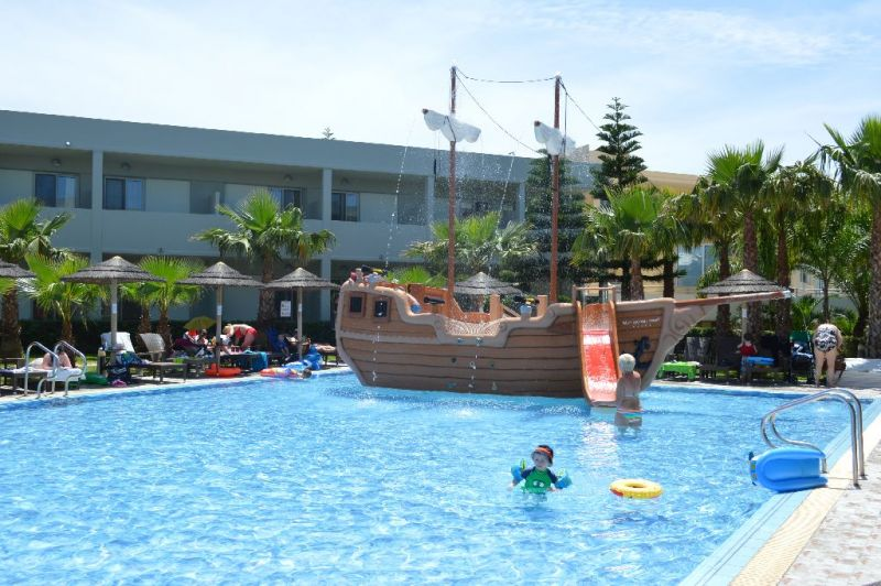 Hotel Blue Lagoon Resort 5* - Kos 14