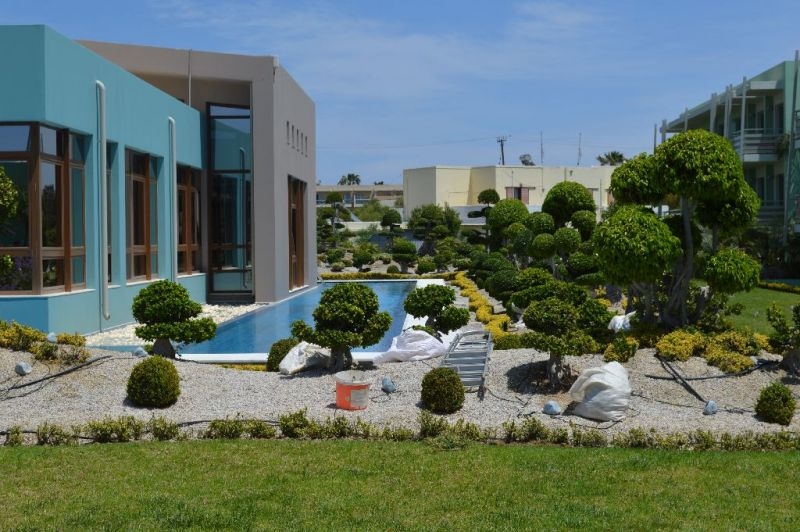 Hotel Blue Lagoon Resort 5* - Kos 16