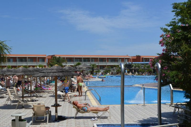 Hotel Blue Lagoon Resort 5* - Kos 19