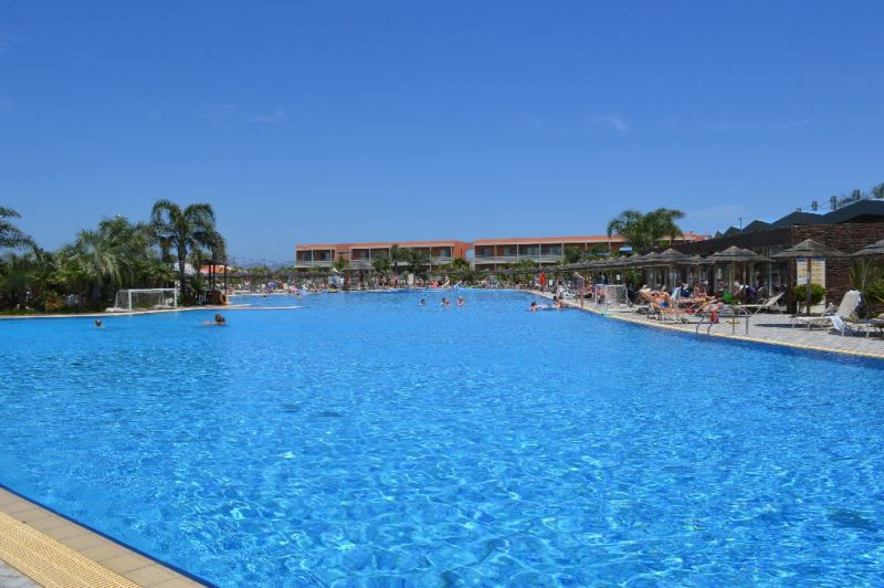 Hotel Blue Lagoon Resort 5* - Kos 24