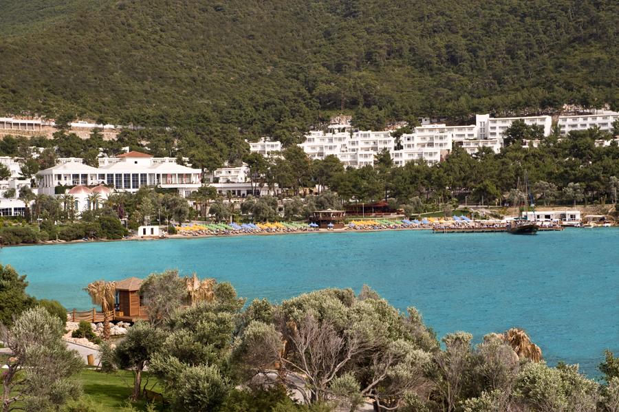 Hotel Rixos Premium Bodrum 5* - Bodrum 2