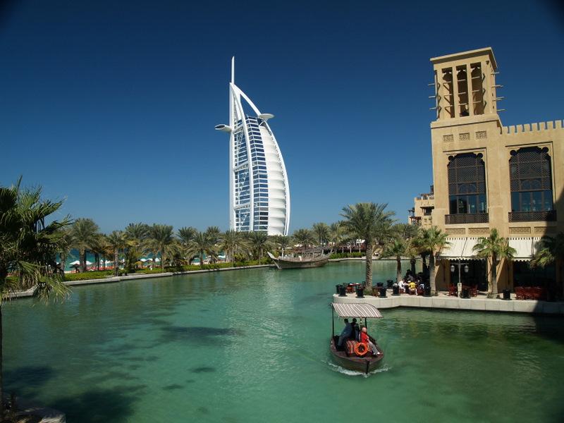 Hotel Burj Al Arab 5* - Dubai 3