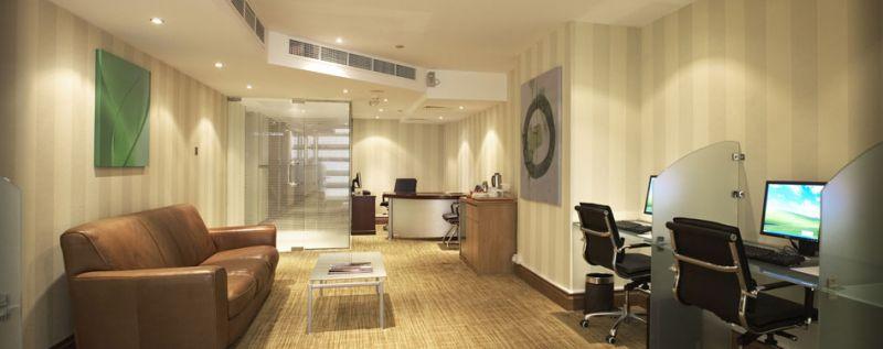 Hotel Byblos Tecom 4* - Dubai 1