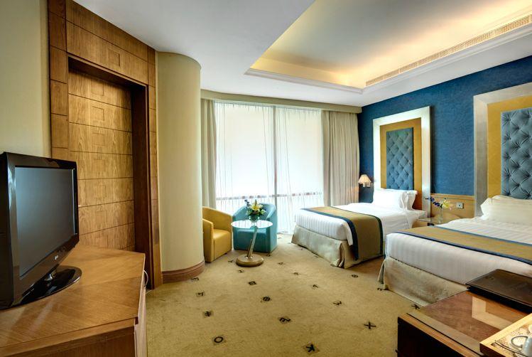 Hotel Byblos Tecom 4* - Dubai 2