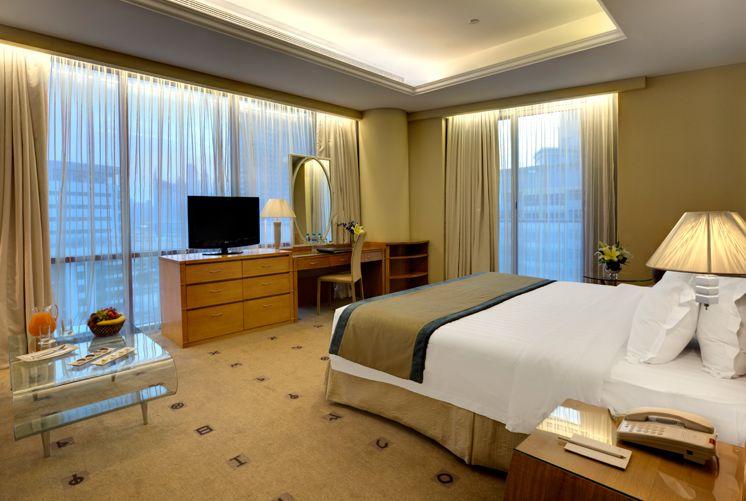 Hotel Byblos Tecom 4* - Dubai 4