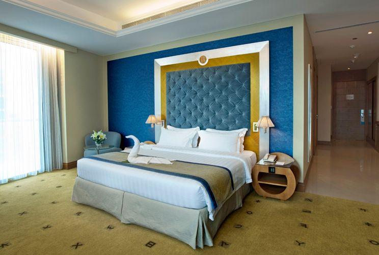 Hotel Byblos Tecom 4* - Dubai 5