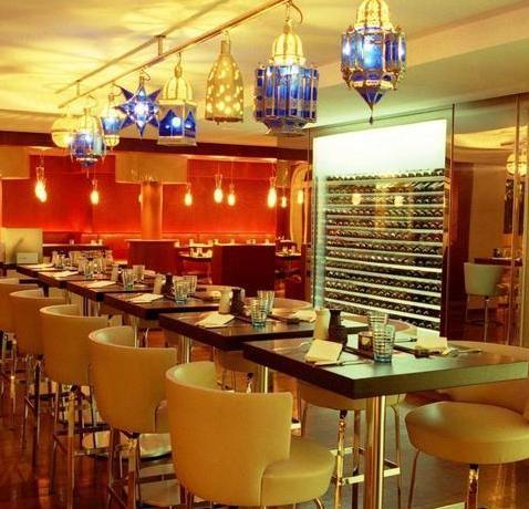 Hotel Byblos Tecom 4* - Dubai 6