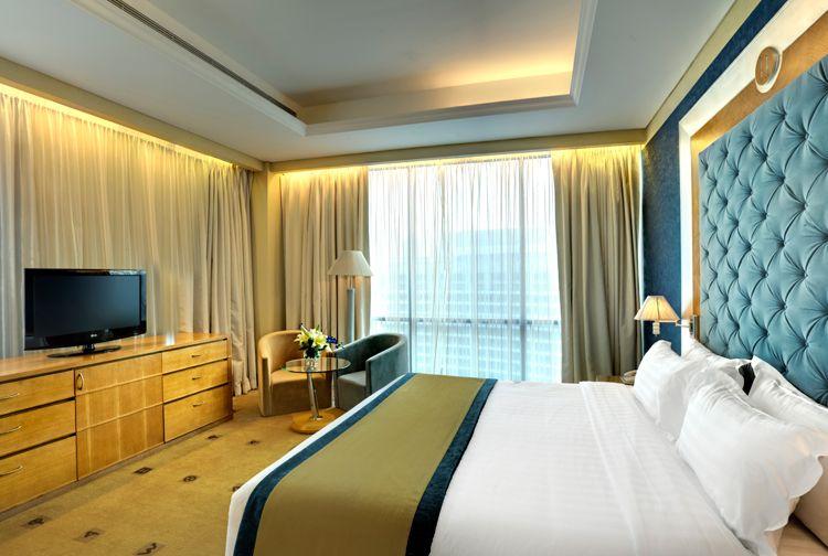 Hotel Byblos Tecom 4* - Dubai 9