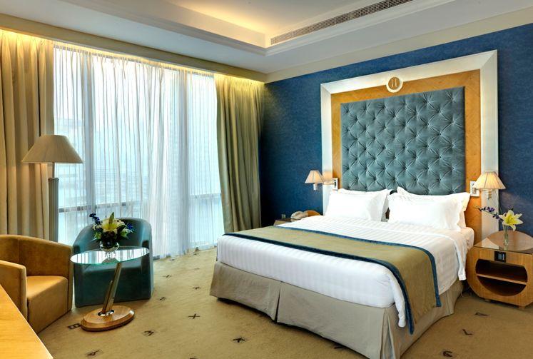 Hotel Byblos Tecom 4* - Dubai 11