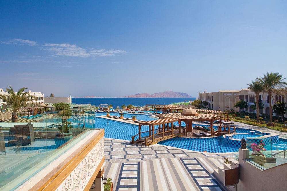 Hotel Sunrise Arabian Beach Resort 5* - Sharm El Sheikh 18