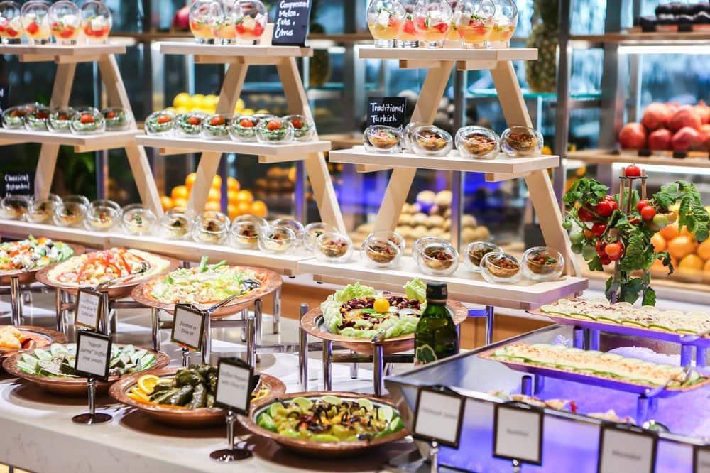 Hotel Rixos Premium Dubai 5* - Dubai 23