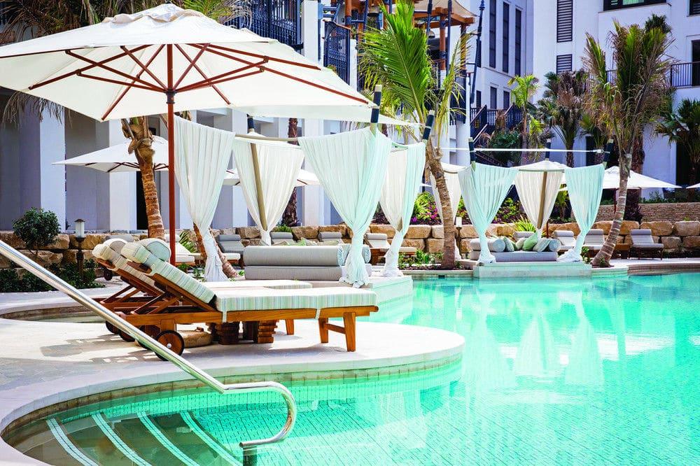 Hotel Madinat Jumeirah Al Naseem 5* - Dubai 19