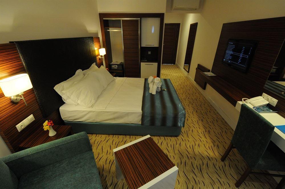 Hotel Kusadasi Palm Wings Beach 5* - Kusadasi 22