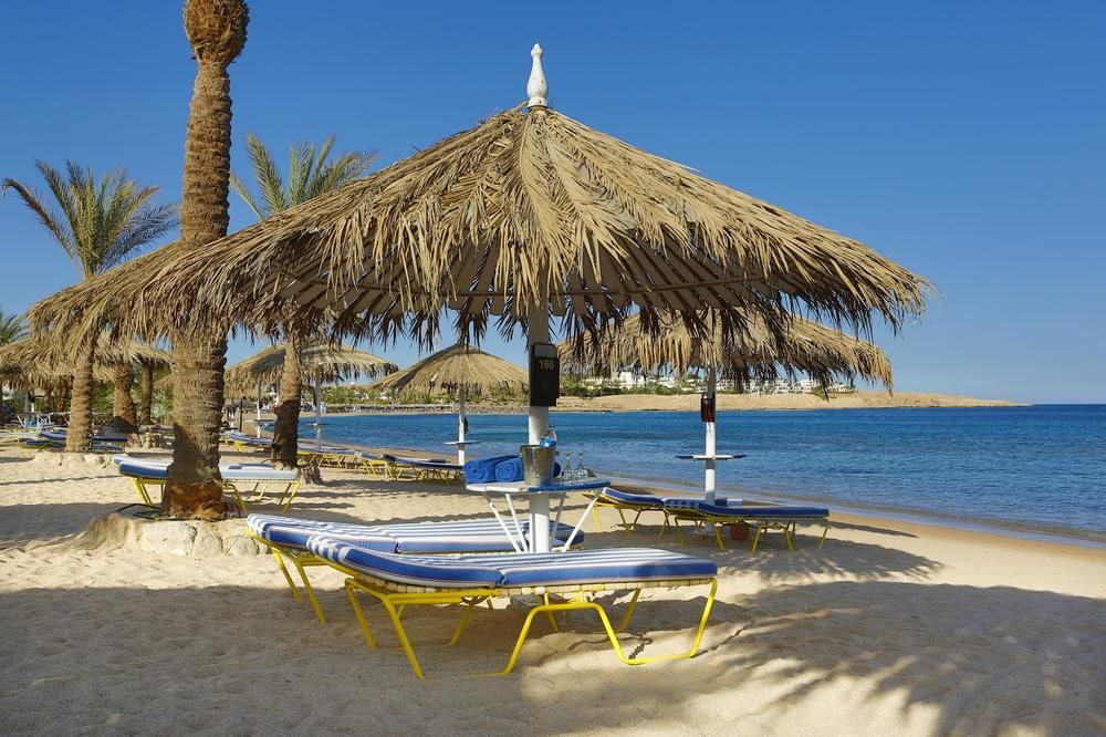 Hotel Hilton Sharm Dreams Resort 5* - Sharm El Sheikh 8