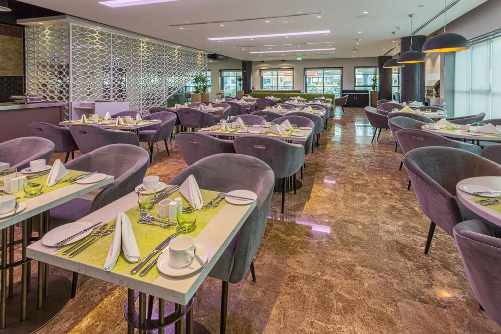 Hotel Wyndham Marina 4* - Dubai 12