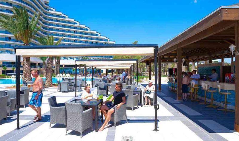 Hotel Venosa Beach Resort & Spa 5* - Didim 6