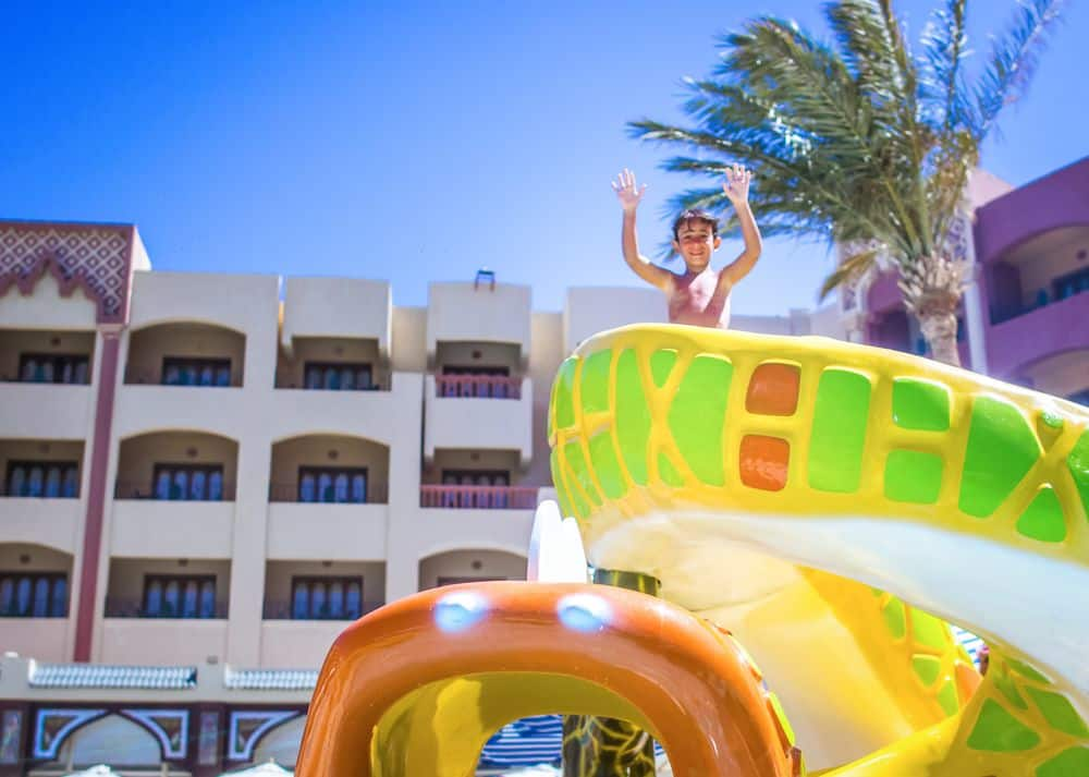 Hotel Sunny Days El Palacio 4* - Hurghada 25