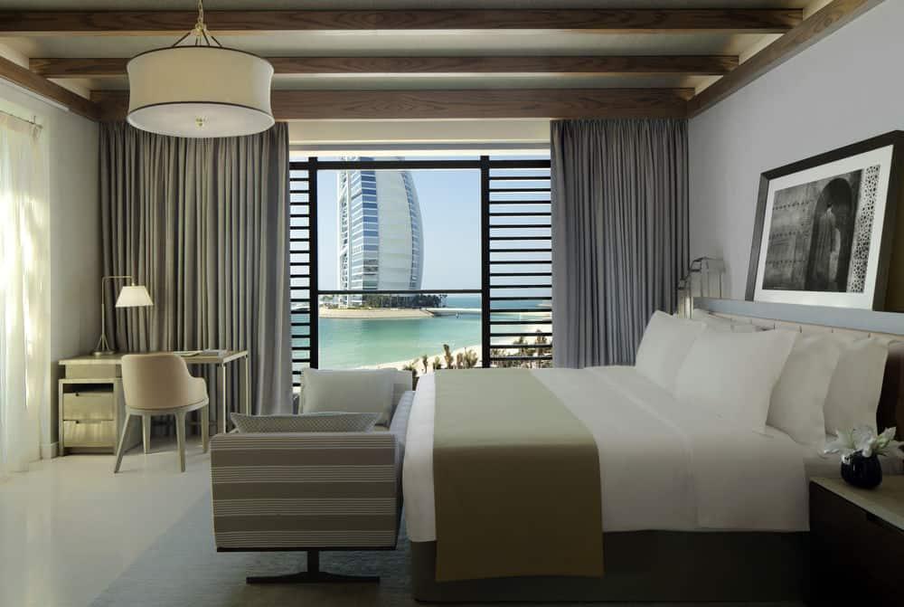 Hotel Madinat Jumeirah Al Naseem 5* - Dubai 21