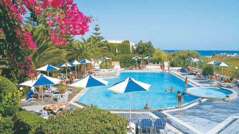 Hotel Vantaris Beach 4* - Creta Chania  2