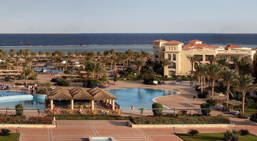 Hotel Jaz Mirabel Beach 5* - Sharm El Sheikh 13