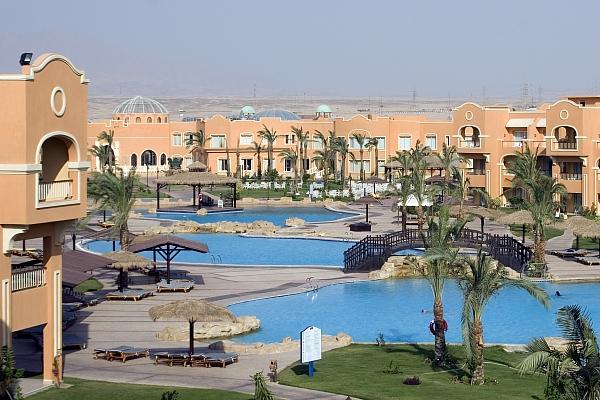 Hotel Caribbean Resort Soma Bay 5* - Hurghada 4