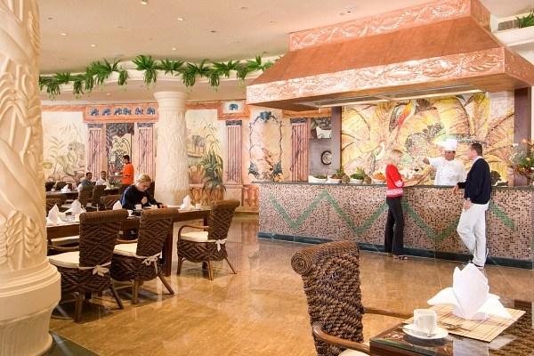 Hotel Caribbean Resort Soma Bay 5* - Hurghada 5
