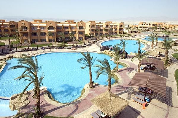Hotel Caribbean Resort Soma Bay 5* - Hurghada 6