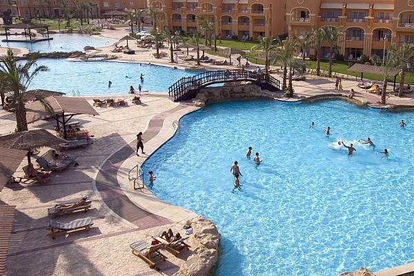 Hotel Caribbean Resort Soma Bay 5* - Hurghada 7