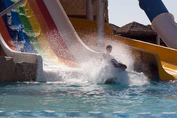 Hotel Caribbean Resort Soma Bay 5* - Hurghada 8