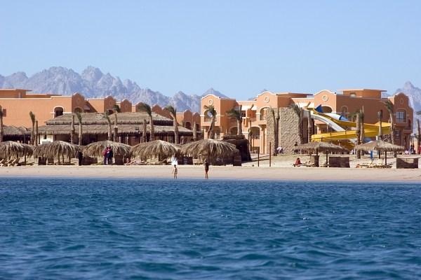 Hotel Caribbean Resort Soma Bay 5* - Hurghada 9
