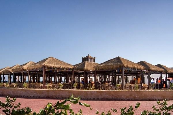 Hotel Caribbean Resort Soma Bay 5* - Hurghada 10