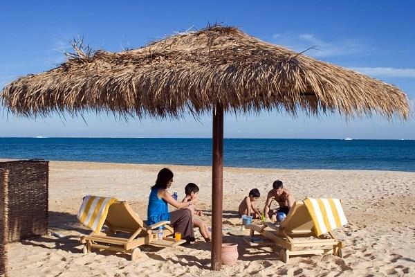Hotel Caribbean Resort Soma Bay 5* - Hurghada 1