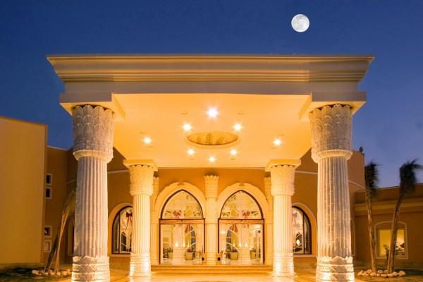 Hotel Caribbean Resort Soma Bay 5* - Hurghada 11