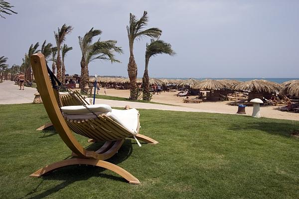 Hotel Caribbean Resort Soma Bay 5* - Hurghada 12