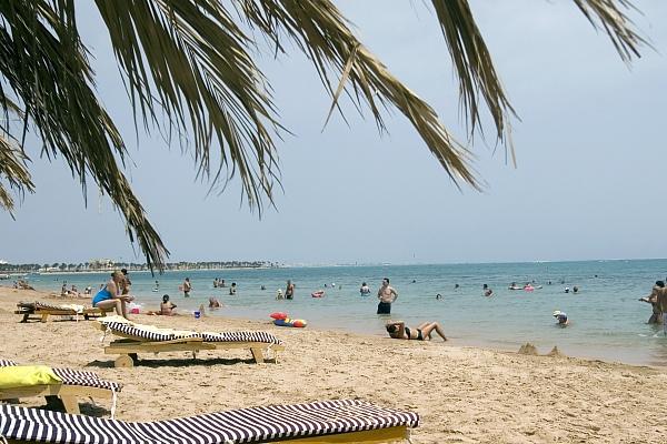 Hotel Caribbean Resort Soma Bay 5* - Hurghada 13