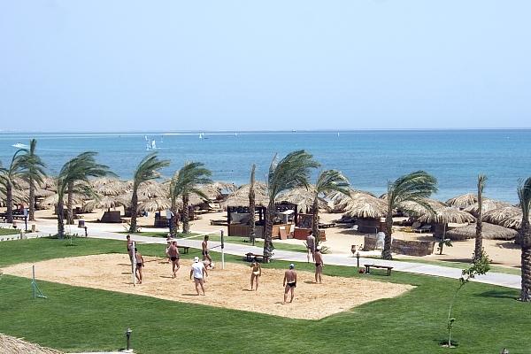 Hotel Caribbean Resort Soma Bay 5* - Hurghada 14