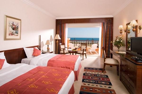 Hotel Caribbean Resort Soma Bay 5* - Hurghada 2