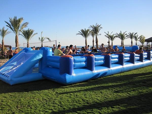 Hotel Caribbean Resort Soma Bay 5* - Hurghada 17