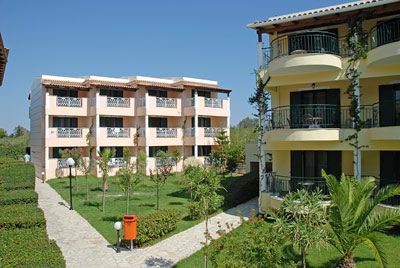 Hotel Carreta Beach Resort & Water Park 4* - Zakynthos Kalamaki 3