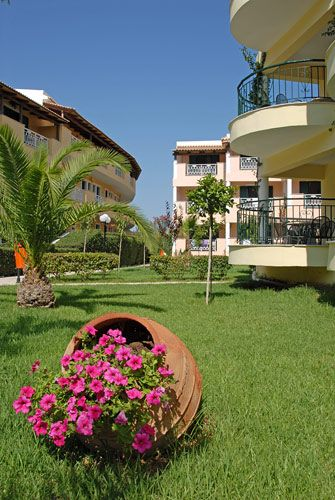 Hotel Carreta Beach Resort & Water Park 4* - Zakynthos Kalamaki 4