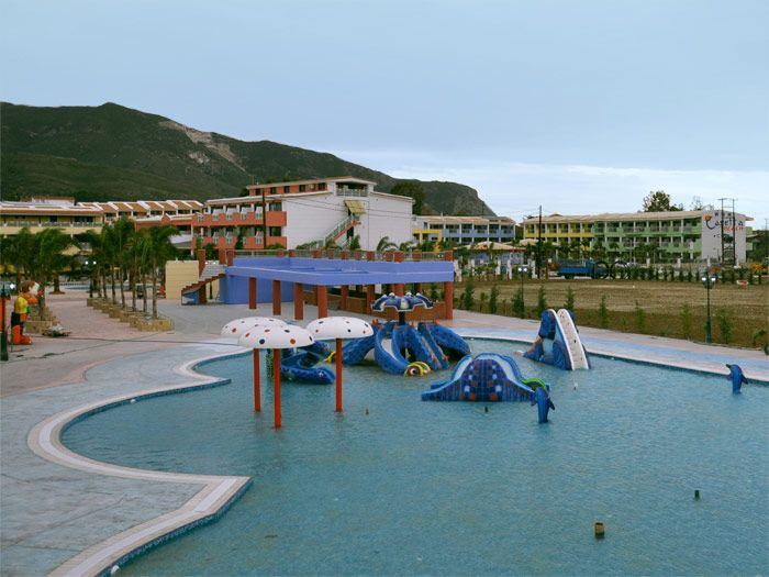 Hotel Carreta Beach Resort & Water Park 4* - Zakynthos Kalamaki 9